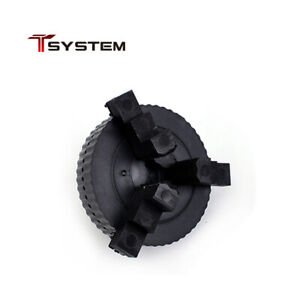 Jadrak T-System 3 Jaw Self Centering Chuck for Rod building Dryer (TCK-B)