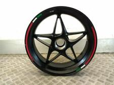 MV Agusta Brutale 920 Wheel Rear