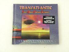 TRANSATLANTIC - SMPT E - 2 CD SET DIGIBOOK - Stolt/Morse/Portnoy/Trewavas -
