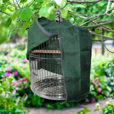 Bird Cage Cover Breathable Sunproof Rainproof Pet Supplies Comfortable
