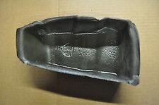 Isolierung Dämmung B-Säule innen rechts unten Omega B Opel 90378915