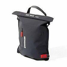 Wenger Tasche Dry Bag Carouge Pouch  6L Unisex schwarz