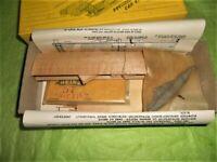 Main Line 36' Billboard Reefer Heinz Pickles HO Wood Craftsman Kit  NOS 50's