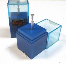 2 Diamant schleifstift DIPROFIL Lentille kopfø 4,1x1,3 R = 60 de JOKE NEUF h21424