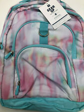 Pottery Barn Teen Gear-Up Watercolor Dream Warm Backpack