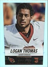2014 Panini Hot Rookies #400 Logan Thomas RC Rookie Cardinals