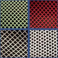 tessuto al metro rete elasticizzata trasparente color da danza per abbigliamento