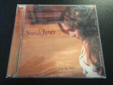 Norah Jones Feels Like Home CD Album 2004 blue note