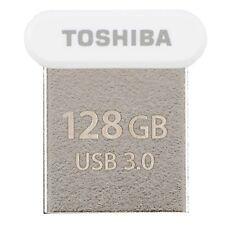 Toshiba 128 GB USB 3.0 U364 USB Flash Drive New tbs