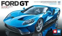 Tamiya Ford GT 1:24 scale model car kit new 24346