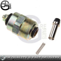 12V VE Rotary Diesel Injection Pump Fuel Shut Off Solenoid for 5.9 Cummins 88-93