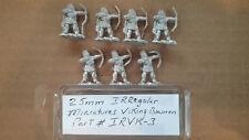 25mm Irregular Miniatures  Viking Bowman