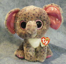 Ty Beanie Boos Buddy - Specks The Elephant 24cm