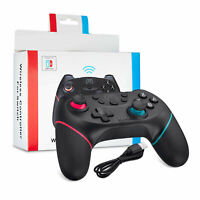 Bluetooth Wireless  Controller Gamepad Remote For Nintendo Switch Pro / Lite