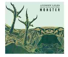 Andrew Liles - Mind Mangled Trip Monster (2010 SEALED CD QUALITY CHECKED & FAST