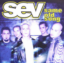 Sev : Same Old Song CD