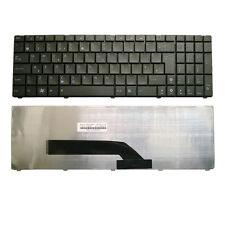 NEU Asus X5D X5DC X5DIJ X50IJ X5DIN X5DI X5AC UK Tastatur Schwarz