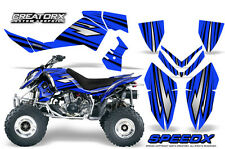 POLARIS OUTLAW 450 500 525 2006-2008 GRAPHICS KIT CREATORX DECALS SPEEDX BBL