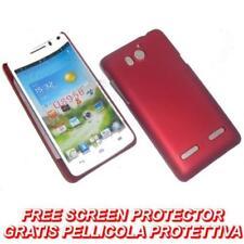 Custodie preformate/Copertine semplice Per Huawei Ascend G per cellulari e palmari