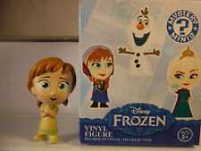 FROZEN FUNKO MYSTERY MINI YOUNG ANNA STANDING 1/12 NEW