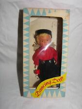 Los juguetes Sweetheart baile muñeca-Dancing Doll-dbgm-sin usar