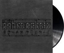 """Böhse Onkelz """"schwarz"""" Vinyl LP NEU Album"""