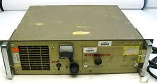 Elgar Model 153 AC Power Source Series 400 Frequency Oscillator