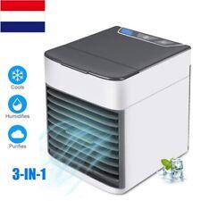 USB Mini Climatiseur Portable Refroidisseur d'Air Ventilateur Humidificateur FR