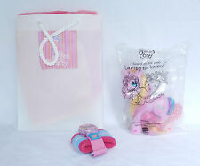 135 My Little Pony ~*G3 RARE MIP MIB Licensing Show Rarity Unicorn STUNNING!*~