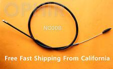 1993-2008 HONDA TRX300EX MOTION PRO CLUTCH CABLE 300EX 02-0108 FREE SHIP
