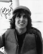 Billy Transporter Zandt Jaws Original Autogramm 8X10