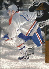 1997-98 Pinnacle Rink Collection Hockey Card #26 Saku Koivu