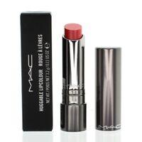 MAC Orange Lipstick Huggable Lip Colour Origami Orange Brand New