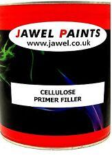 Car Paint Cellulose High Build Primer GREY Size 1Litre