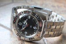 Russian Mechanical Automatic Wrist Watch VOSTOK AMPHIBIAN DIVER 710634