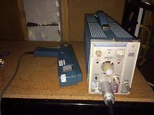 Tektronix AM 503 Probe amp, TM 501 Power Module & P6303 Current Probe