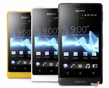 "Original Unlocked Sony Xperia GO ST27i  3.5"" 3G Wifi 5MP 8GB Android Smartphone"