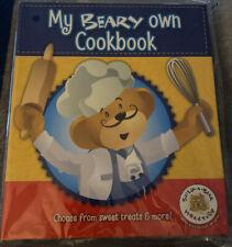 Build A Bear Cookbook