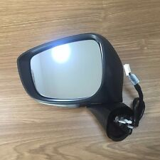 1piece Automatic Folding Heated Indicator Driver Side Mirror For Mazda CX-5 2015