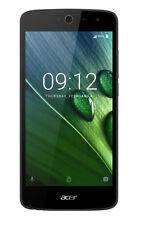 Acer Liquid Zest - 8GB - Schwarz (Ohne Simlock) Smartphone
