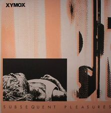 "XYMOX - Subsequent Pleasures - Vinyl (12"")"