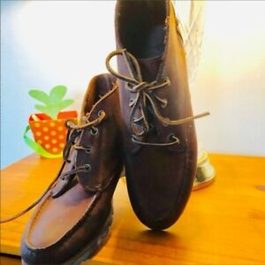 Timberland leather boots women's size 7m