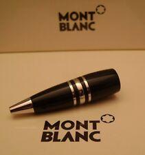 MontBlanc Starwalker pen replacement part Lower Barell Mont Blanc BlackPlatinum