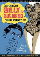 Billy Il Bugiardo (1963) A&R Productions *NUOVO*Dvd