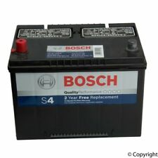 Battery-Bosch Quality Vehicle WD EXPRESS 825 10034 461
