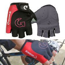New Half Finger Gel Racing Motorcycle Cycling Bicycle MTB Bike Riding Gloves MT