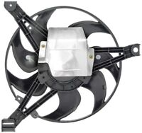Engine Cooling Fan Assembly Right Dorman 620-606