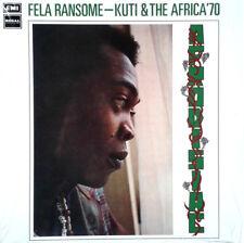 FELA KUTI & AFRICA 70 AFRODISIAC KNITTING RECORDS VINYLE NEUF NEW VINYL REISSUE