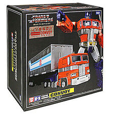 ▲Transformers Takara Masterpiece MP-10 Optimus Prime + Coin New In Stock MISB