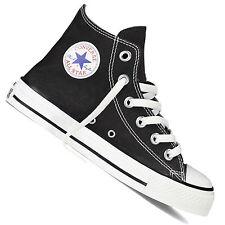 Converse Chuck Taylor All Star Hi Zapatos Infantiles Zapatillas De Niño deporte